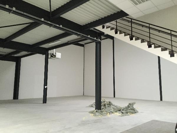 Local d'activités de 520 m², Lieusaint (77127)