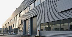 local d'activités de 520m², Lieusaint (Seine-et-Marne)