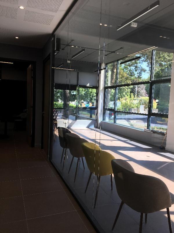 bureau de 100m², Lognes (Seine-et-Marne)