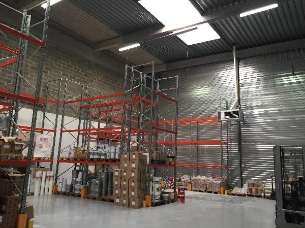 Local d'activités de 642 m², Ivry-sur-Seine (94200)