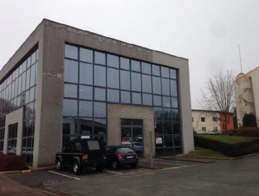 Bureau de 255 m², Palaiseau (91120)