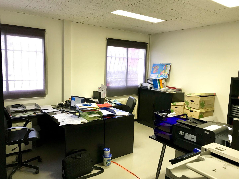 local d'activités de 345m², Noisy-le-Grand (Seine-Saint-Denis)