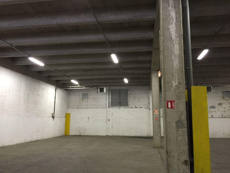 entrepôt de 500m², Le Blanc-Mesnil (Seine-Saint-Denis)
