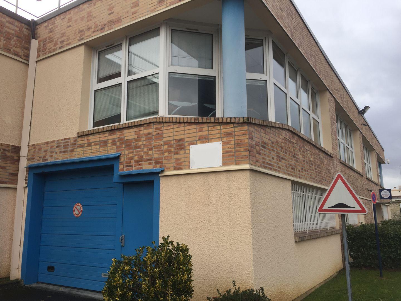 local d'activités de 654m², Ivry-sur-Seine (Val-de-Marne)