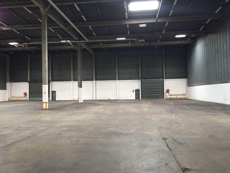Entrepôt de 2 320 m², Aulnay-sous-Bois (93600)