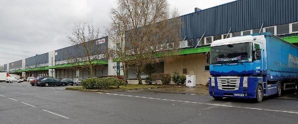 Entrepôt de 2 345 m², Saint-Ouen-l'Aumône (95310)