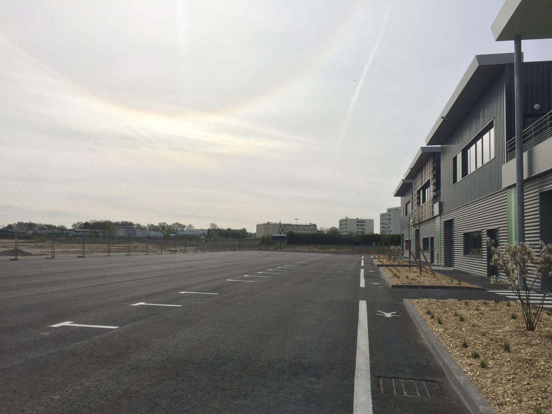 local d'activités de 415m², Conflans-Sainte-Honorine (Yvelines)