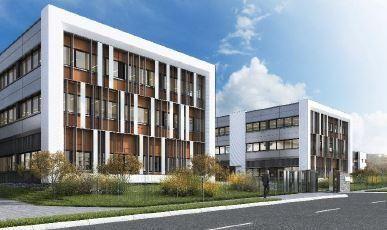 Bureau de 138 m², Groslay (95410)