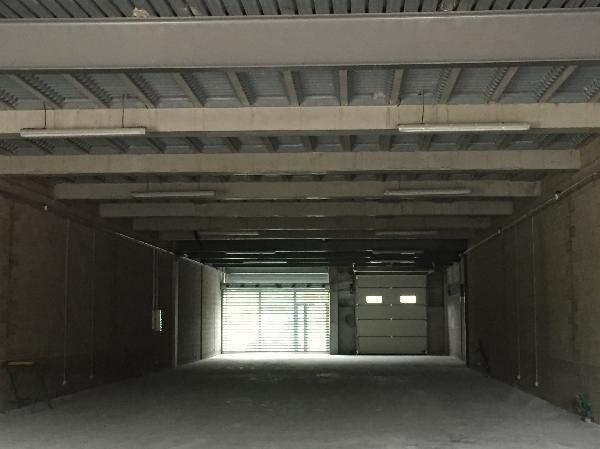 entrepôt de 151m², Courcouronnes (Essonne)