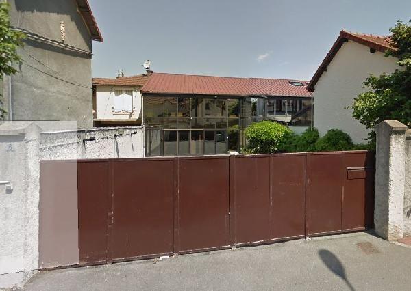 Local d'activités de 600 m², Villejuif (94800)