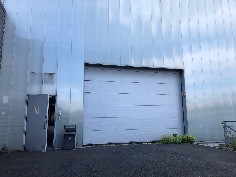 entrepôt de 3700m², Paris 12 (Paris)