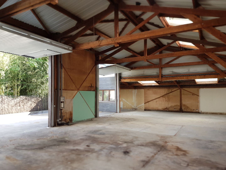 local d'activités de 200m², Ivry-sur-Seine (Val-de-Marne)