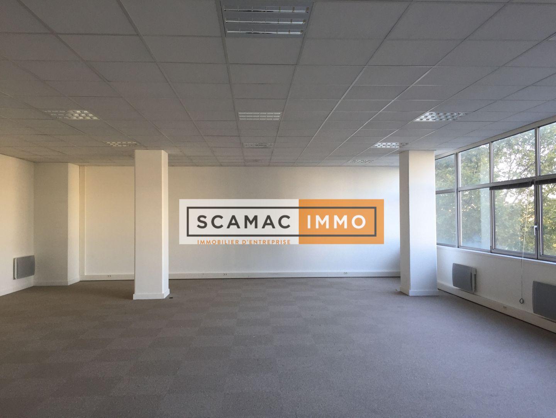 bureau de 150m², Alfortville (Val-de-Marne)