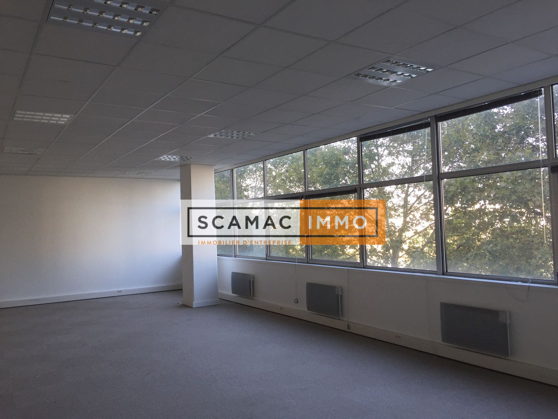 bureau de 400m², Alfortville (Val-de-Marne)