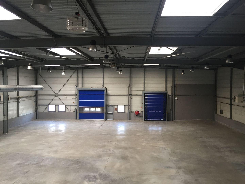 Local d'activités de 6 065 m², Corbeil-Essonnes (91100)
