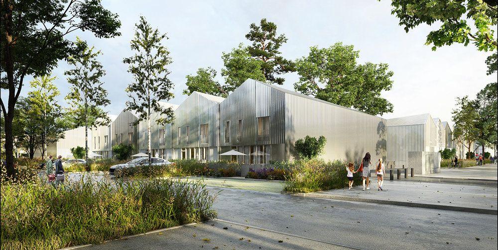 Local d'activités de 207 m², Montévrain (77144)