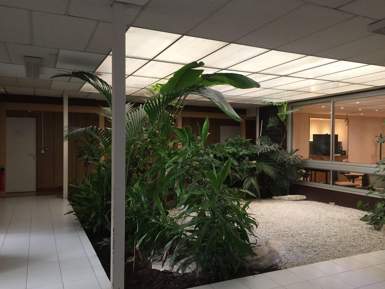 Bureau de 110 m², Flins-sur-Seine (78410)