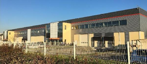 entrepôt de 21668m², Saint-Michel-sur-Orge (Essonne)