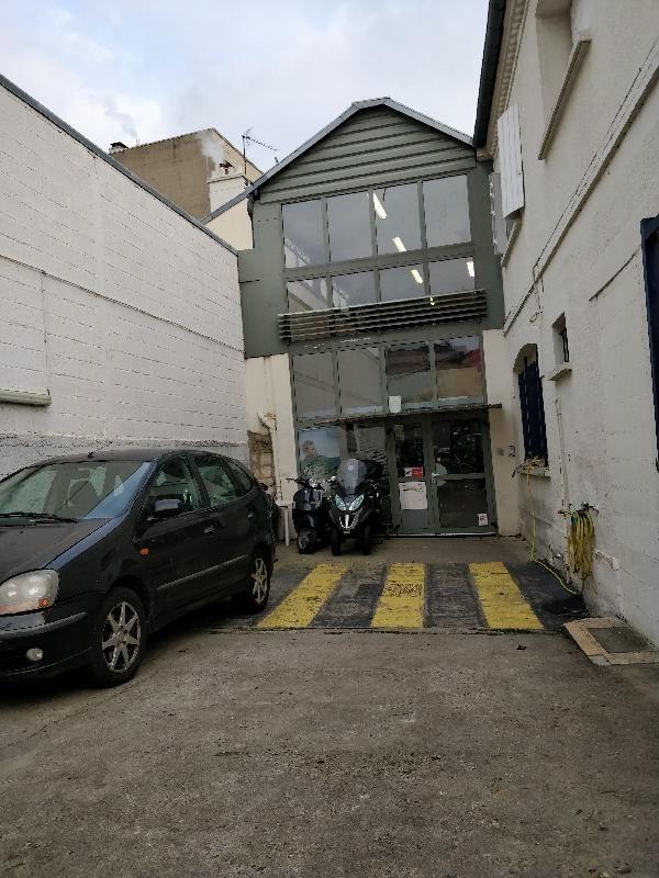 Local d'activités de 540 m², Meudon (92190)