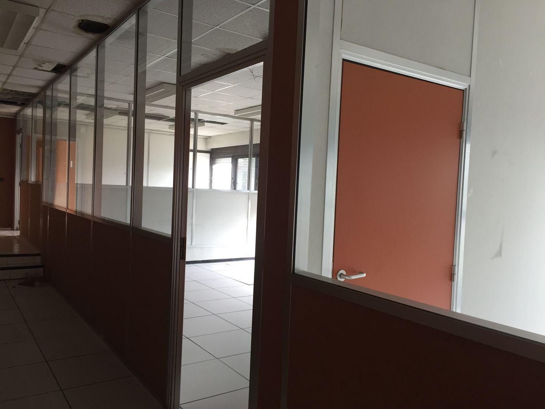 Bureau de 100 m², Argenteuil (95100)