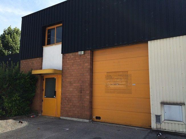 local d'activités de 431m², Alfortville (Val-de-Marne)