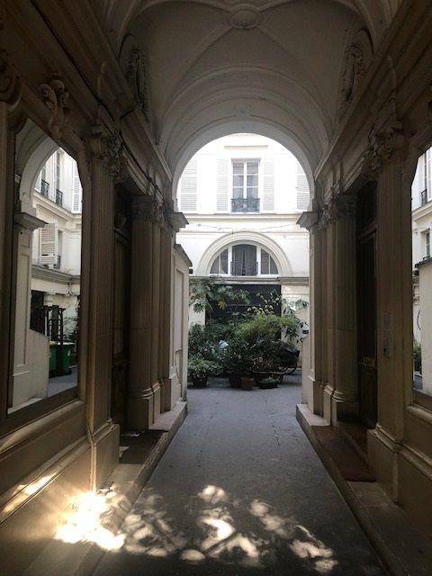 Bureau de 50 m², Paris 9 (75009)