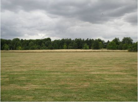 Terrain de 3 000 m², Ecquevilly (78920)