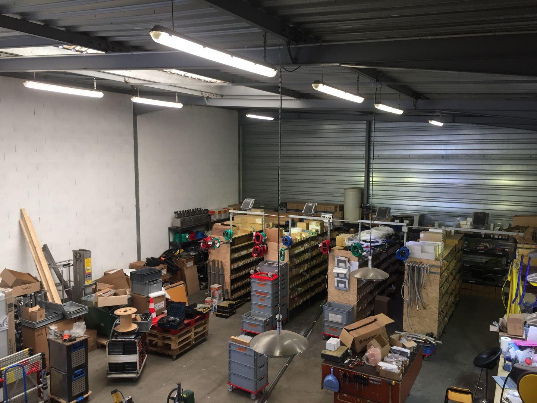Local d'activités de 300 m², Argenteuil (95100)
