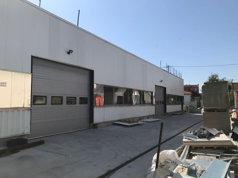 Entrepôt de 1 600 m², Vitry-sur-Seine (94400)