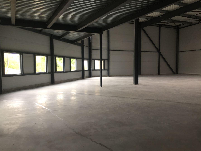 local d'activités de 3100m², Bondoufle (Essonne)