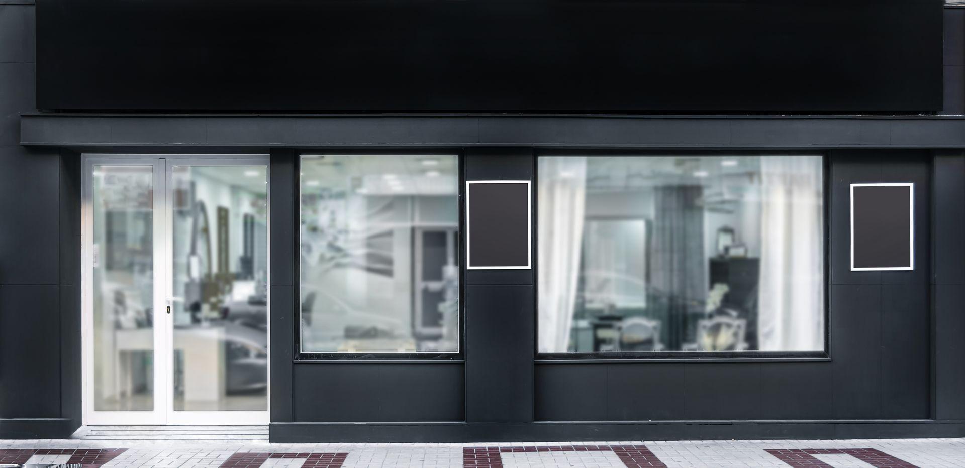 local commercial de 86m², Boulogne-Billancourt (Hauts-de-Seine)