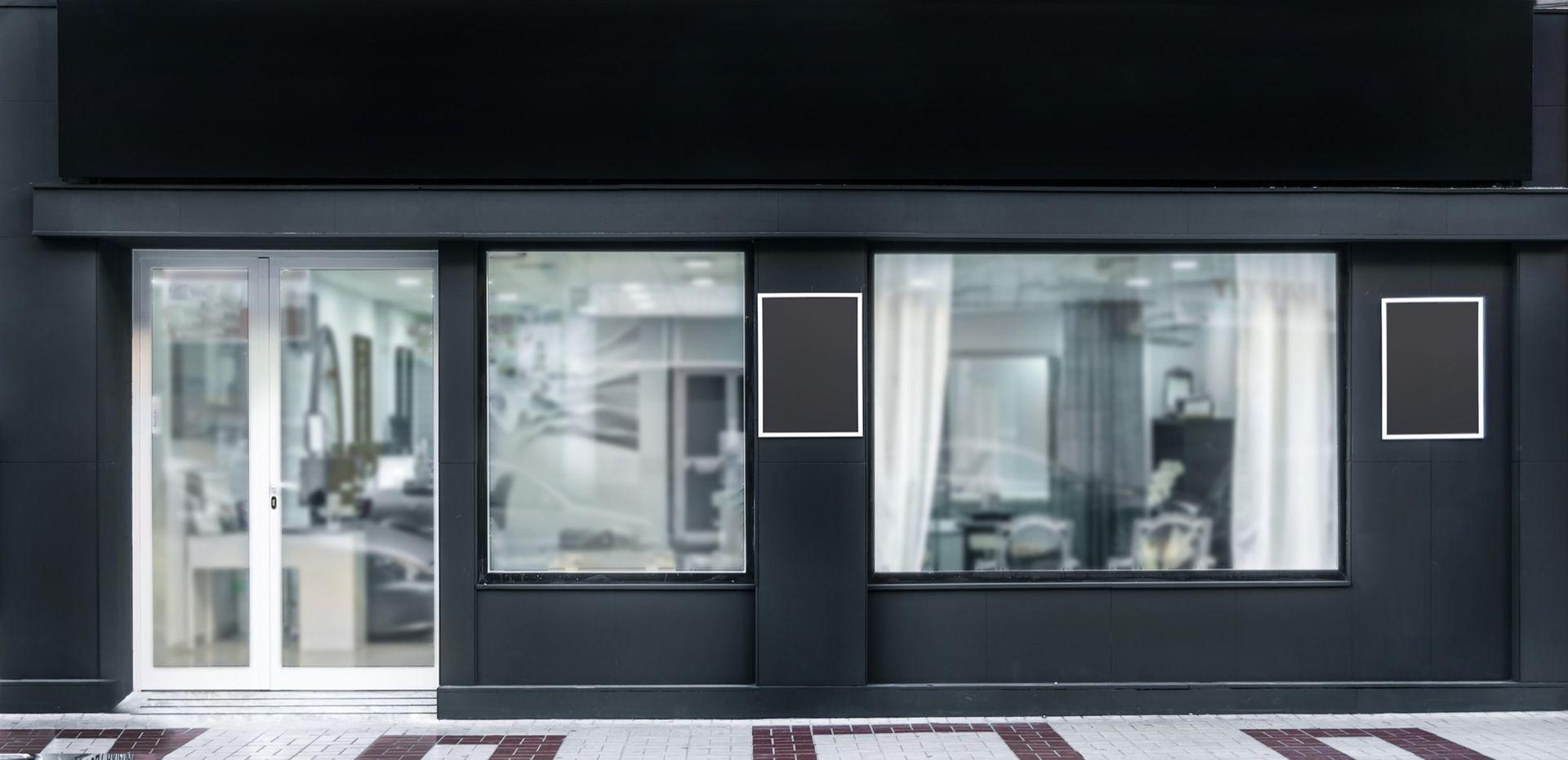 local commercial de 162m², Boulogne-Billancourt (Hauts-de-Seine)