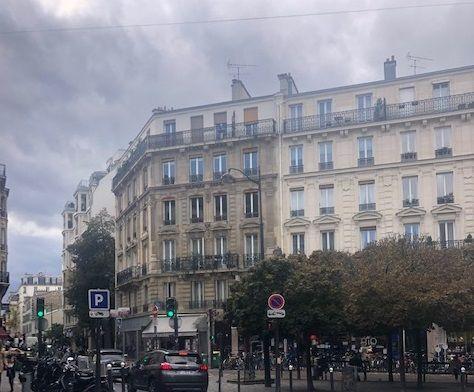 Local commercial de 38 m², Paris 15 (75015)