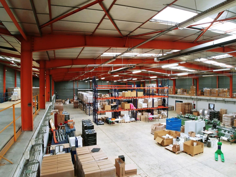 Local d'activités de 2 857 m², Torcy (77200)