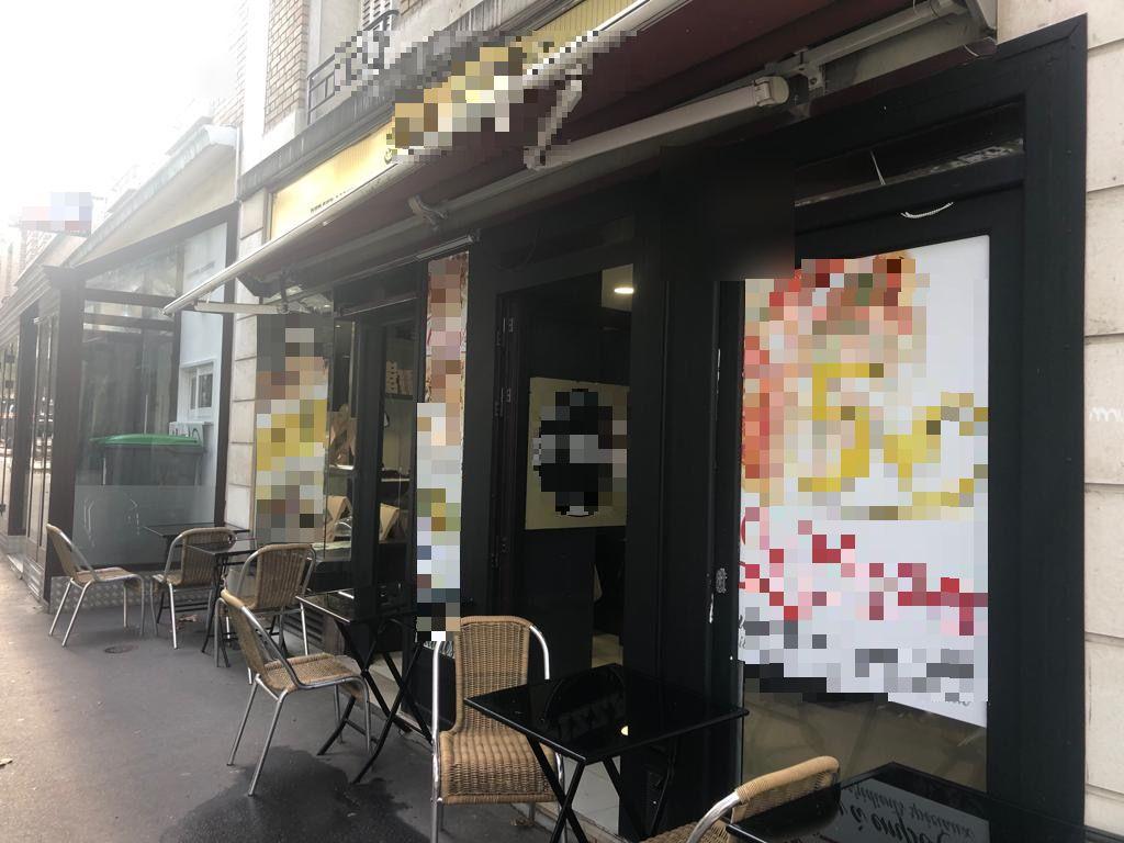 Local commercial de 50 m², Paris 15 (75015)