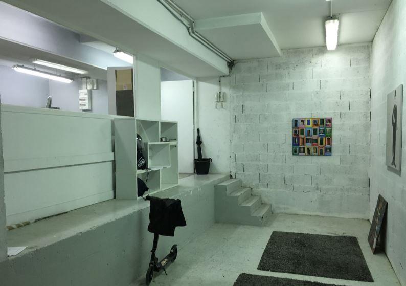 Entrepôt de 550 m², Le Kremlin-Bicêtre (94270)