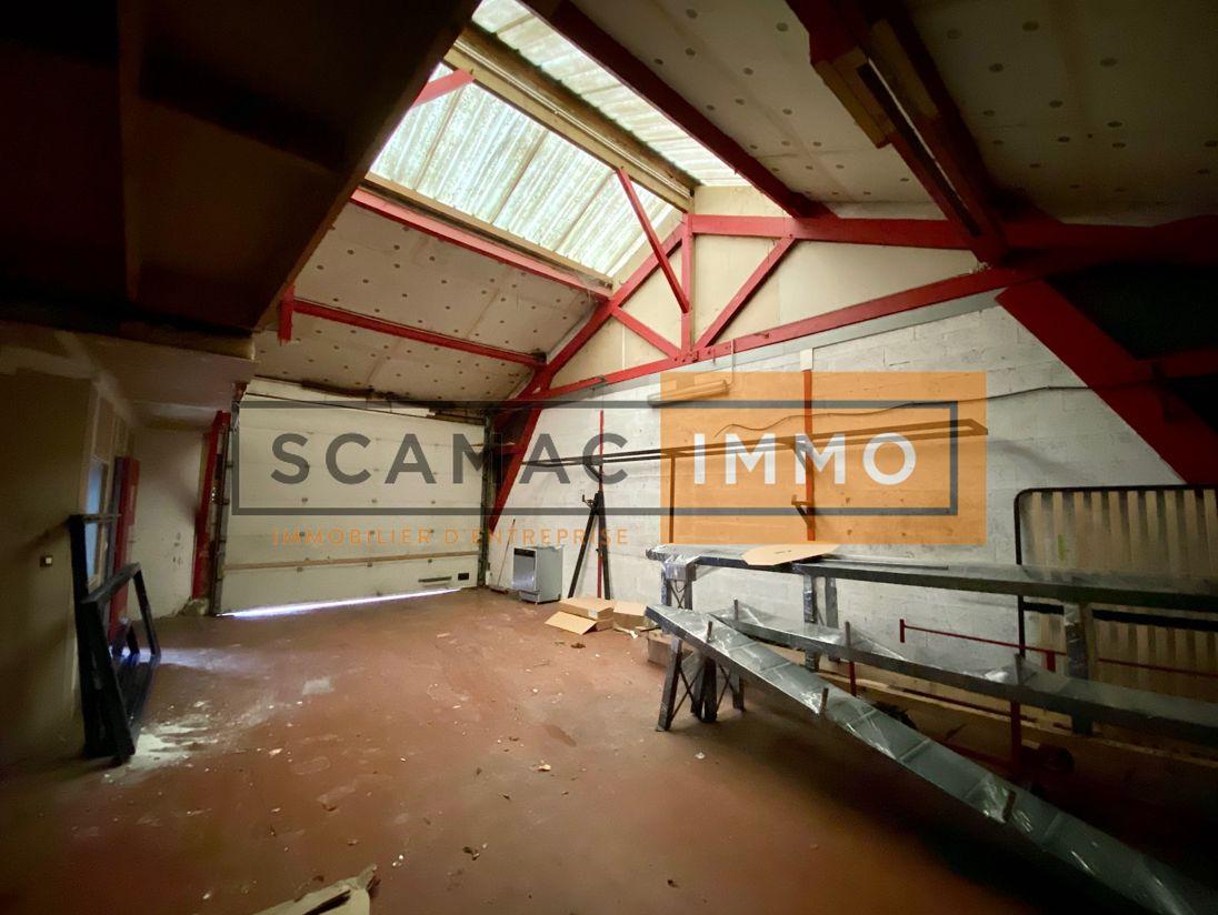 Atelier de 288 m², Lagny-sur-Marne (77400)