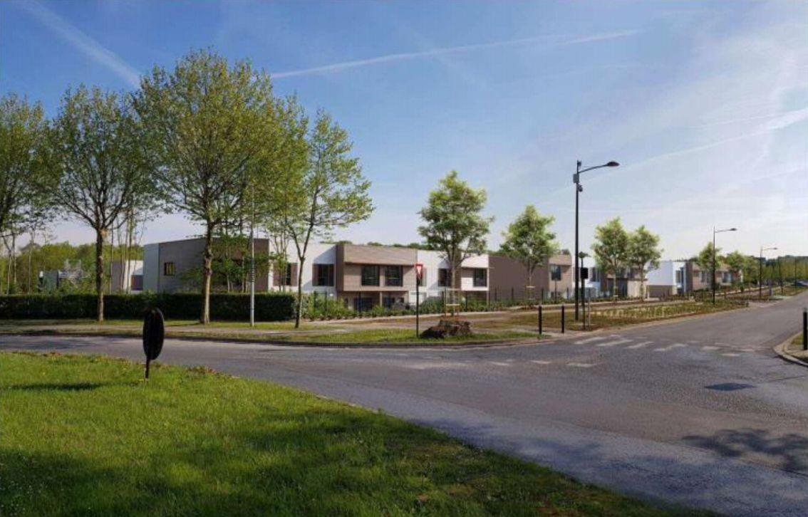 local d'activités de 113m², Bussy-Saint-Georges (Seine-et-Marne)