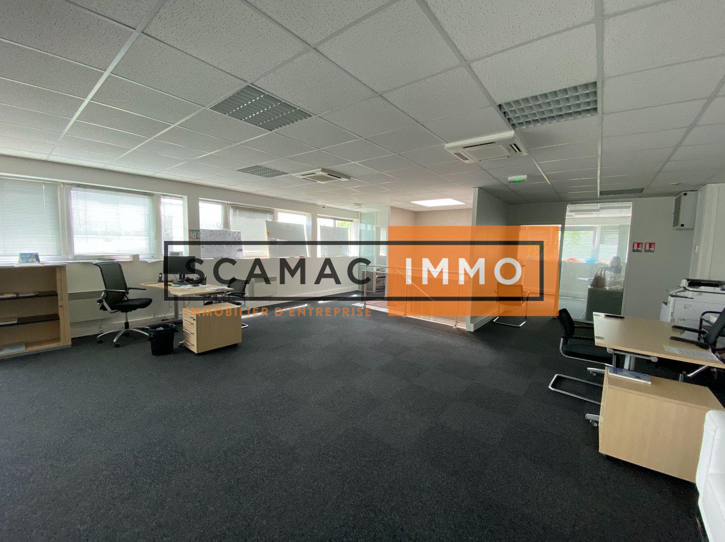 Local d'activités de 245 m², Champigny-sur-Marne (94500)
