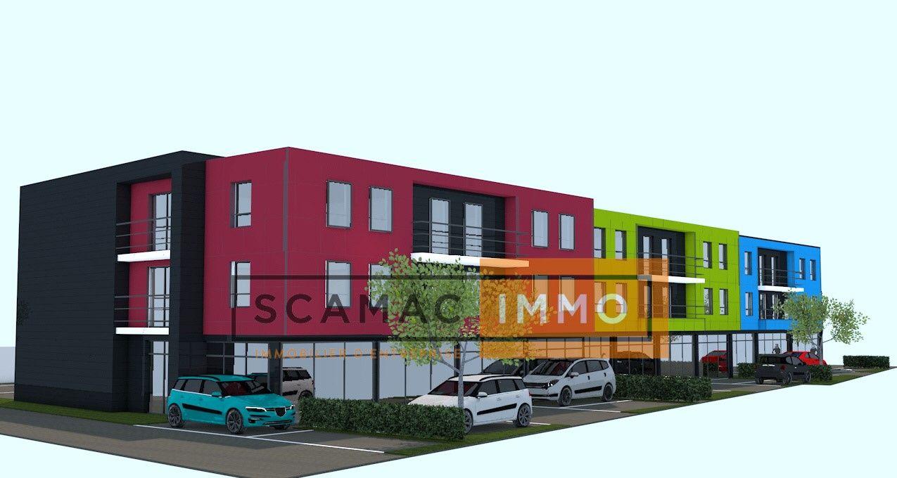local commercial de 146m², Lagny-sur-Marne (Seine-et-Marne)