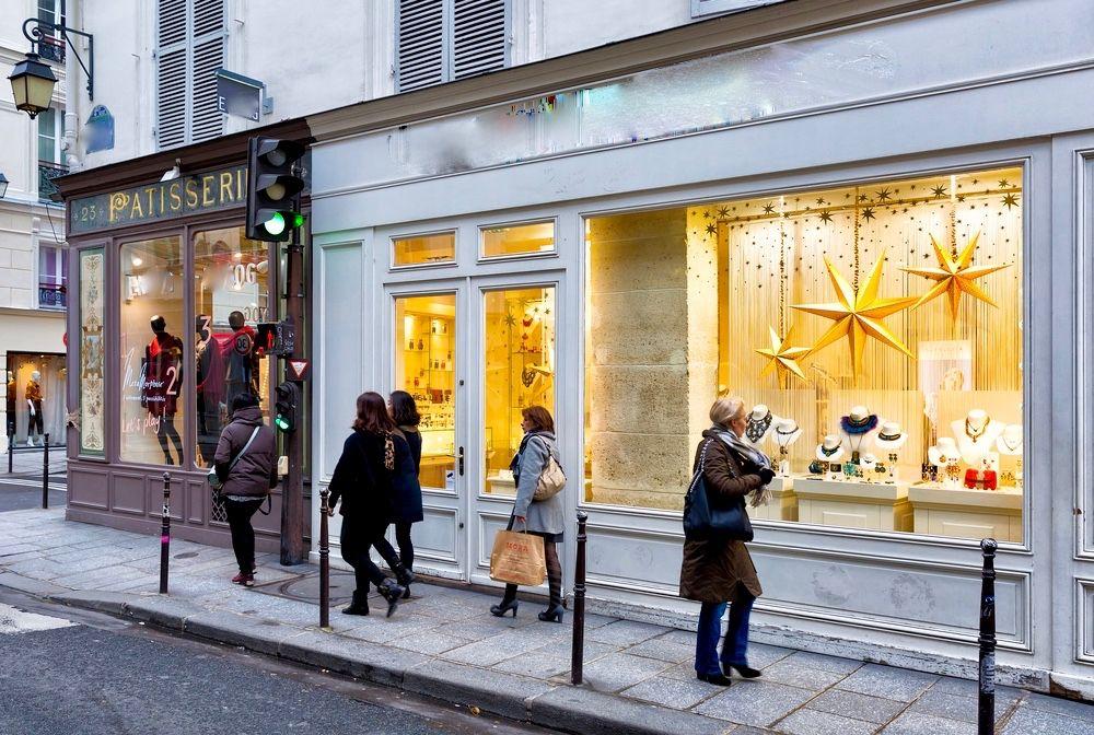 Local commercial de 86 m², Asnières-sur-Seine (92600)