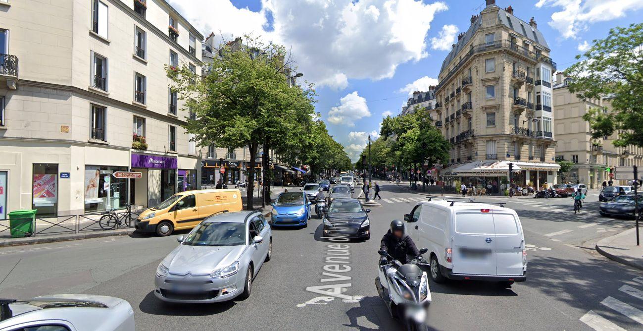 local commercial de 139m², Paris 11 (Paris)