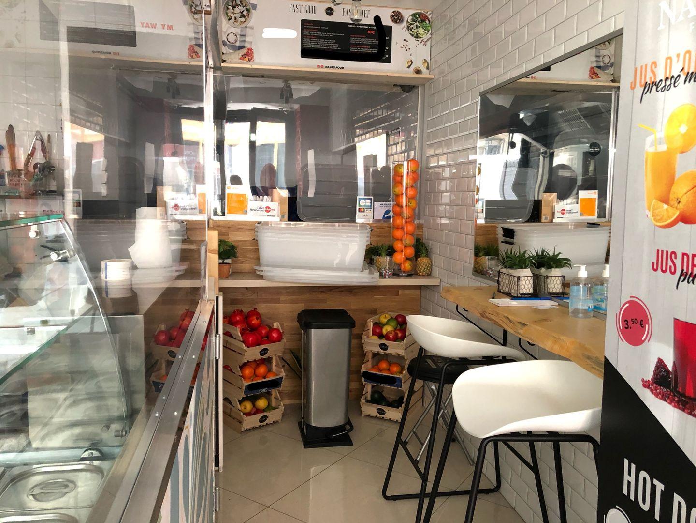 local commercial de 38m², Paris 16 (Paris)