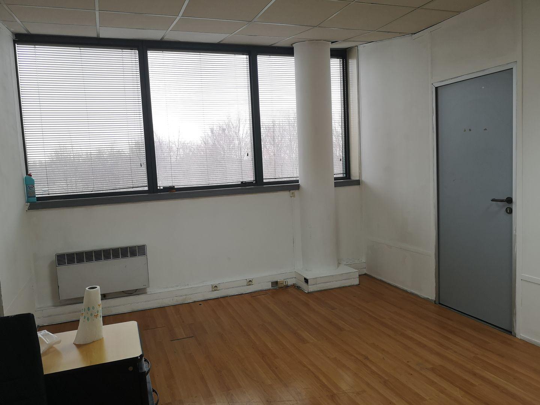 bureau de 23m², Bobigny (Seine-Saint-Denis)