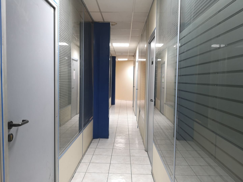 bureau de 10m², Bobigny (Seine-Saint-Denis)
