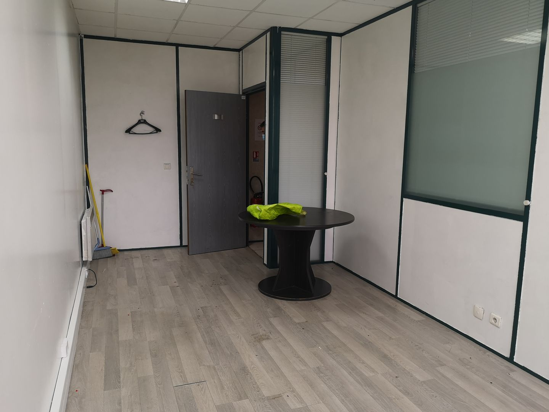 bureau de 16m², Bobigny (Seine-Saint-Denis)