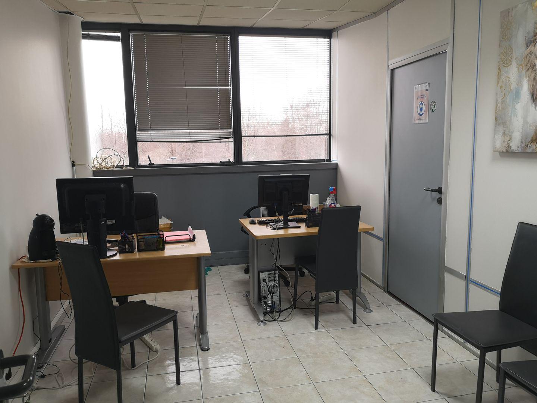 bureau de 15m², Bobigny (Seine-Saint-Denis)