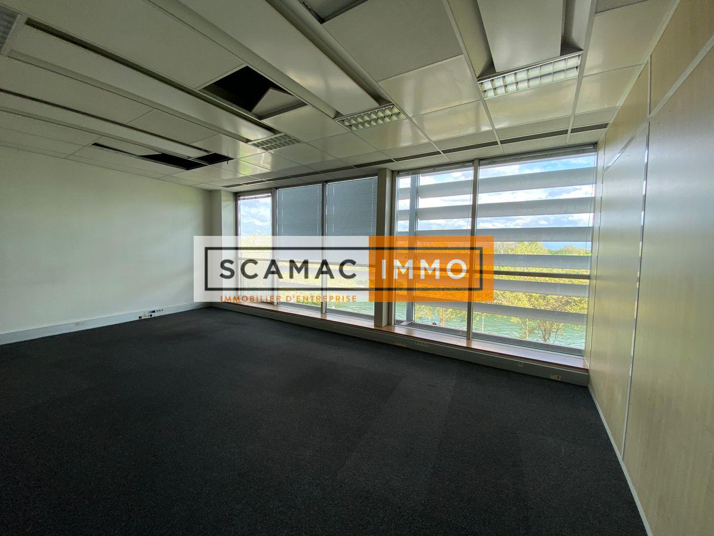 bureau de 3180m², Puteaux (Hauts-de-Seine)