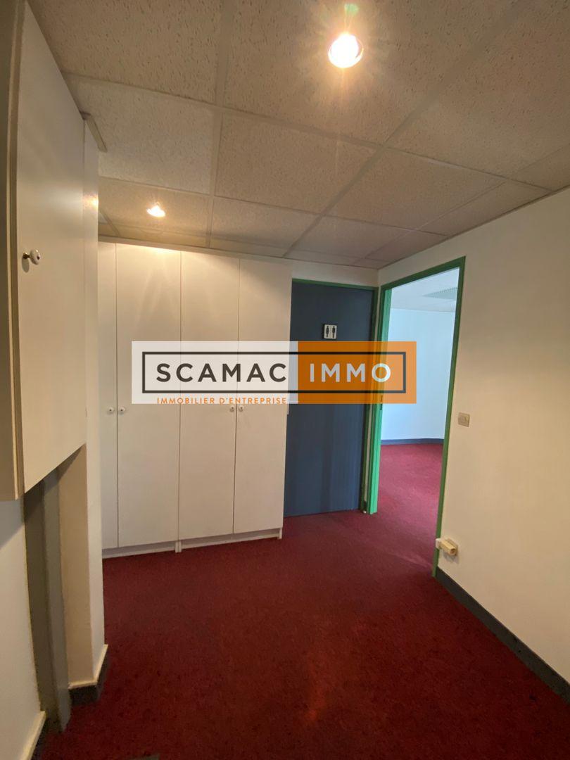 bureau de 55m², Alfortville (Val-de-Marne)